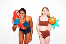 Best Bathing Suits for Your Body Type and Budget
