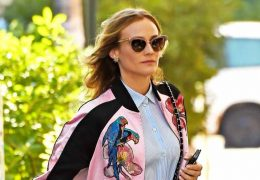 The Best Embroidered Silk Bombers to Shop Now