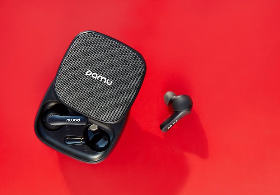 Pamu Slide Review: Killer of Airpods